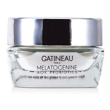 GatineauMelatogenine AOX Probiotics Corrector de Ojos Esencial 15ml/0.5oz