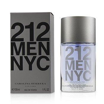Купить 212 NYC Туалетная Вода Спрей 30ml/1oz, Carolina Herrera
