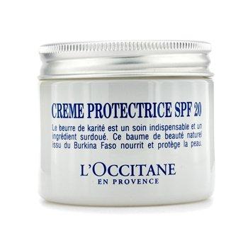 L'OccitaneCrema Protectora Shea SPF 20 50ml/1.7oz