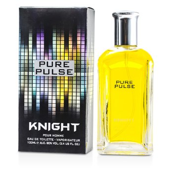 Fragrance & Toiletries Pure Pulse Knight Eau De Toilette Spray  100ml/3.4oz