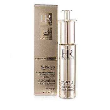 Helena Rubinstein Prodigy Re-Plasty Pro Filler Intense Wrinkle Corrector & Elasticity Restorer -ryppyjen ja ihon elastisuuden korjaus  30ml/1.01oz