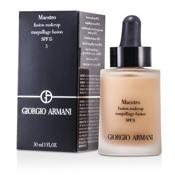 Giorgio ArmaniMaestro Fusion Make Up Foundation SPF 1530ml/1oz
