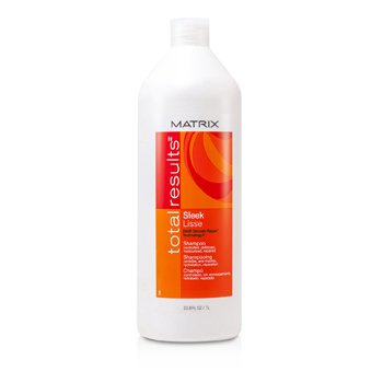 MatrixTotal Results Sleek Lisse Shampoo 1000ml/33.8oz