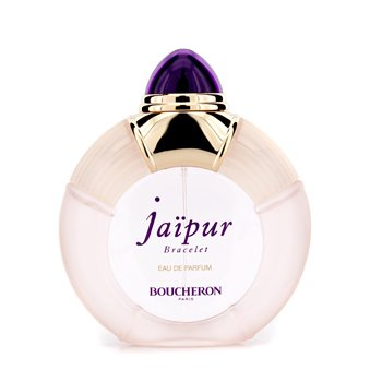 Boucheron Jaipur Bracelet Eau De Parfum Spray 50ml/1.7oz