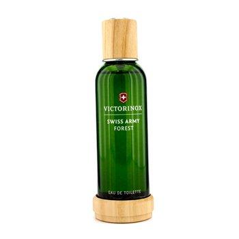Victorinox Forest Eau De Toilette Spray 100ml/3.4oz