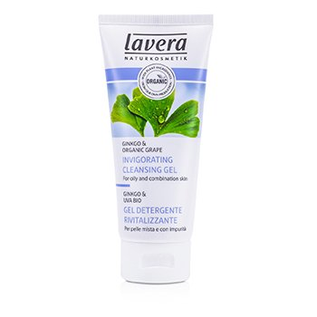 LaveraInvigorating Cleansing Gel (For Oily & Combination Skin) 100ml/3.2oz