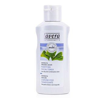 LaveraPurifying Facial Toner (For Oily & Combination Skin) 125ml/4.1oz
