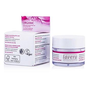 LaveraIntensive Care Liposome Cream - Organic Wild Rose (For Dry Skin) 30ml/1oz