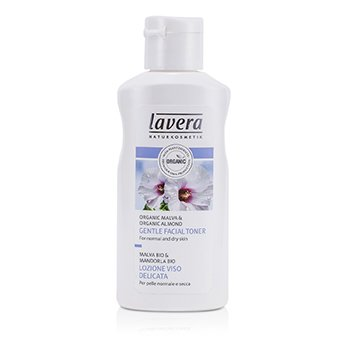 LaveraT�nico Facial Suave (Piel Normal/Seca) 103071/60398 125ml/4.1oz