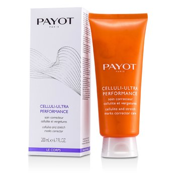 Payot Le Corps Celluli-Ultra Performance Corrector Anti Celulitis y Estr�as  200ml/6.7oz