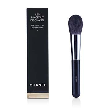 ChanelP�dzel do pudru do twarzy Les Pinceaux De Chanel Powder Brush #1