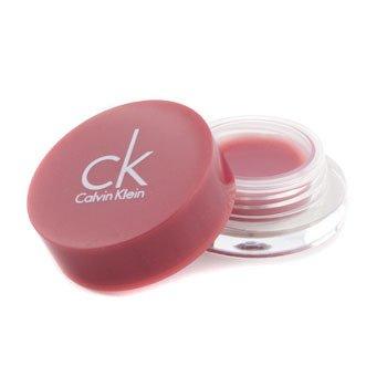 Calvin Klein Ultimate Edge Brillo de Labios (Pote) - # 304 Rose (Sin Caja)  3.1g/0.11oz