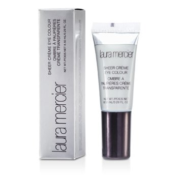 Laura Mercier Sheer Creme Eye Colour - Grey Pastel  8.5ml/0.29oz