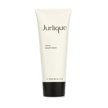 JurliqueCitrus Hand Cream 100ml/3.5oz