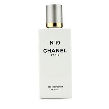 Chanel No.19 Gel Rendam & Mandi (Buatan AS)  200ml/6.8oz