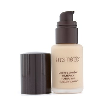 Laura Mercier Moisture Supreme Foundation - Blush Ivory  30ml/1oz