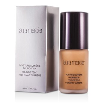 Laura Mercier Moisture Supreme Foundation - Golden Beige  30ml/1oz