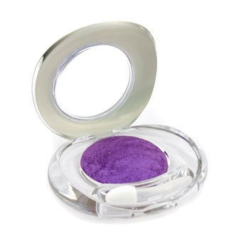 Pupa Luminys Silk Satin Finish Baked Eyeshadow - # 301 (Amethyst)  2.2g/0.078oz