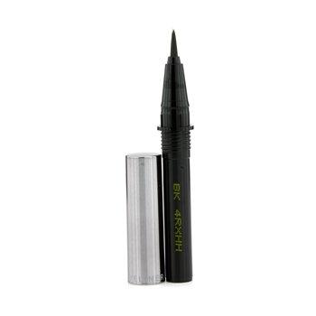 Ipsa Eyeliner Liquid Refill - #BK (Black)  0.4ml/0.01oz