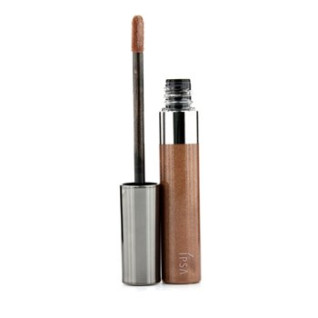 Ipsa Lip Coat Gloss - #NC01 (Sparkling Bronze)  6.5g/0.23oz