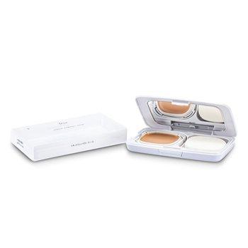 IpsaCompacto L�quido Protector Puro SPF20 con estuche - #103 (For Dark Skin Tone) 12g/0.42oz