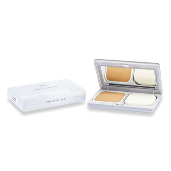 IpsaPure Protect Powder Compact SPF25 With Case9g/0.31oz