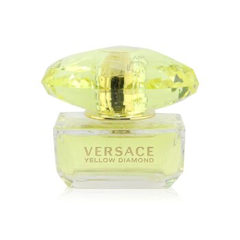 VersaceYellow Diamond Eau De Toilette Spray 50ml/1.7oz