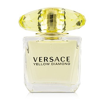 Versace Yellow Diamond Eau De Toilette Spray  30ml/1oz