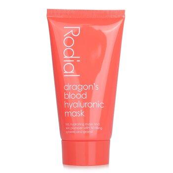 Rodial Dragon's Blood Hyaluronic Mask  50ml/1.7oz