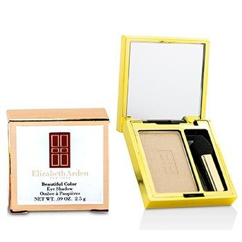 Elizabeth ArdenBeautiful Color Eyeshadow2.5g/0.09oz