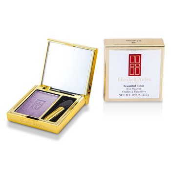 Elizabeth Arden Beautiful Color Eyeshadow - # 21 Iridescent Pink  2.5g/0.09oz