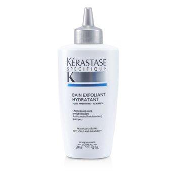 KerastaseSpecifique Bain Exfoliant Hydratant Champ� Hidratante Anti Caspa (Cueros Cabelludos Secos) 200ml/4.2oz