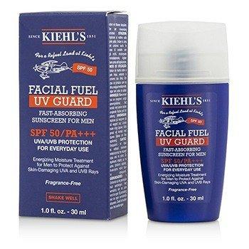 Facial Fuel УФ Защита SPF 50 / PA+++ 30ml/1oz StrawberryNET 1677.000