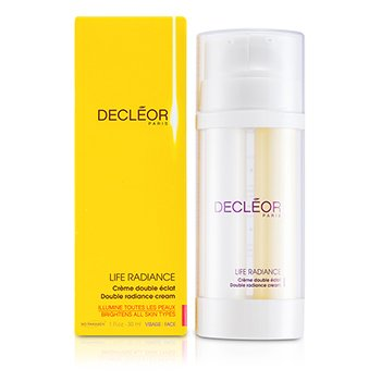 DecleorLife Radiance Double Radiance Crema 30ml/1oz