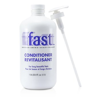 NisimF.A.S.T Fortified Amino Scalp Therapy Conditioner 1000ml/33oz