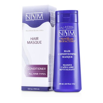 Nisim Hair Conditioning Masque  200ml/6.8oz