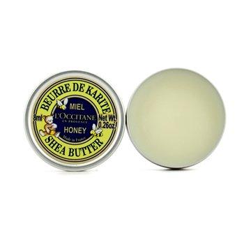 Shea Butter - Day CareShea Butter Honey 8ml/0.26oz