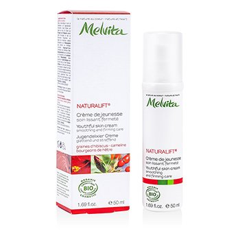 Melvita Naturalift Youthful Skin Cream 50ml/1.69oz