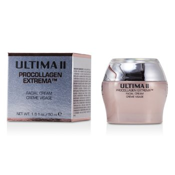 Ultima Procollagen Extrema Crema Facial  50ml/1.6oz
