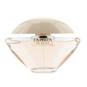 La Perla In Rosa Eau De Toilette Spray  50ml/1.7oz