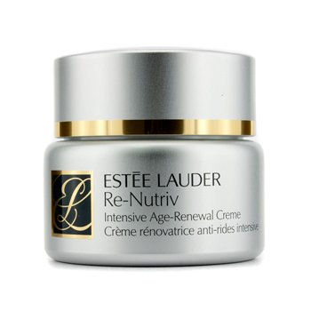 Re-Nutriv Intensive Age-Renewal Creme