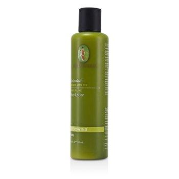 Primavera Energizing Ginger & Lime Body Lotion  200ml/6.8oz