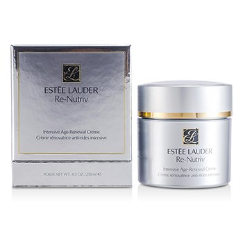 Estee Lauder Re-Nutriv Intensive Age-Renewal Creme  250ml/8.5oz