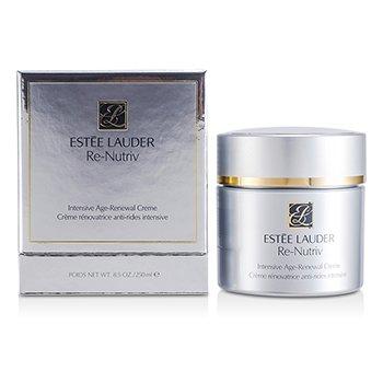 Estee LauderRe-Nutriv Intensive Age-Renewal Creme 250ml/8.5oz