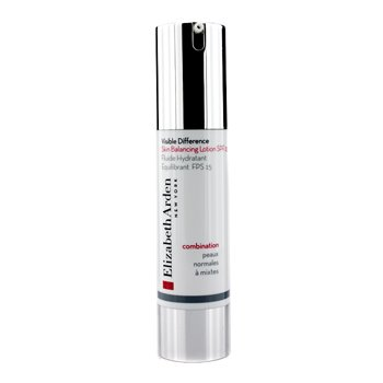 Elizabeth Arden���ی�� ���ی� ک���� چ��ی پ��� Visible Difference SPF15 (پ��� �����) 49.5ml