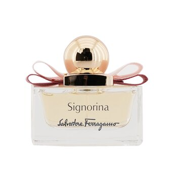 Salvatore Ferragamo Signorina Eau De Parfum Spray  30ml/1oz
