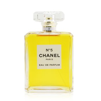 Chanel No.5 Eau De Parfum Semprot  200ml/6.8oz