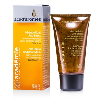 AcademieAcad'Aromes Anti-Stress Radiance Mask 75ml/2.5oz