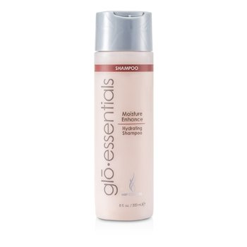 Gloessentials Moisture Enhance Hydrating Shampoo (For Normal to Dry Hair)  200ml/8oz