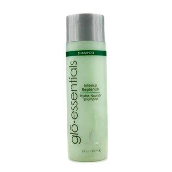 GloessentialsIntense Replenish Hydro-Nourish Shampoo (For Damaged or Dry Hair) 200ml/8oz
